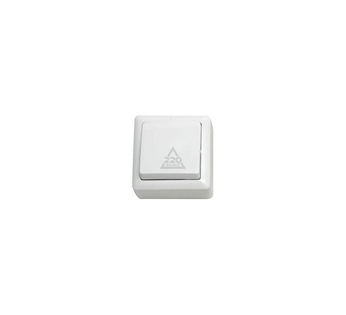 Выключатель WESSEN VA16-131-B