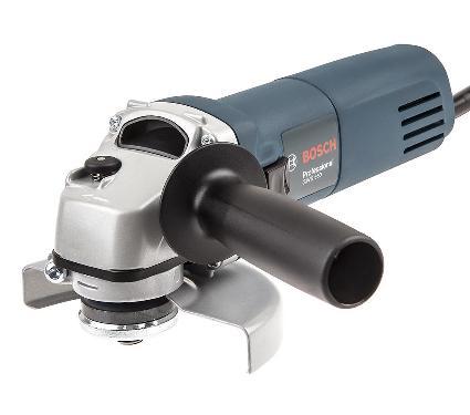 Угловая шлифмашина  BOSCH GWS 660 Professional (060137508N)