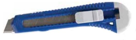 Нож КОБАЛЬТ 242-175 строительный уровень 800мм кобальт комфорт 242 991