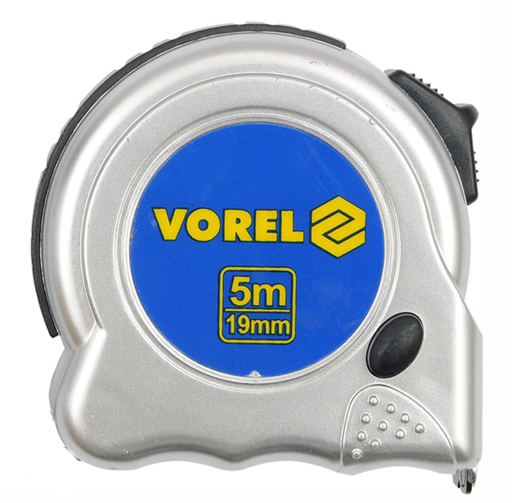 Рулетка Vorel 11603  стальная рулетка neo 67 173