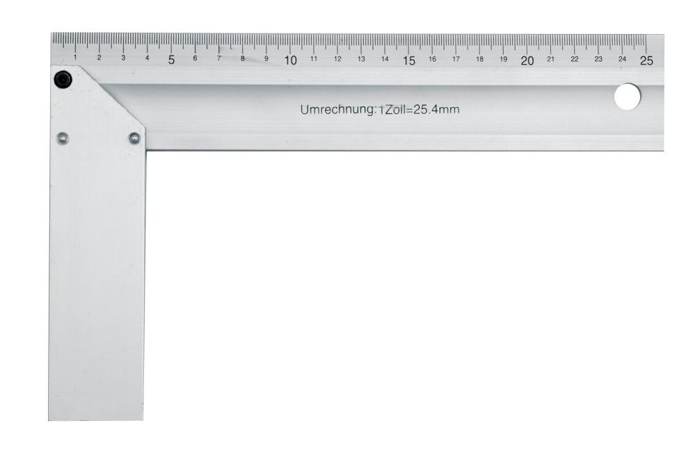 Угольник Vorel 18360 измерительный угольник truper e 16x24 14384