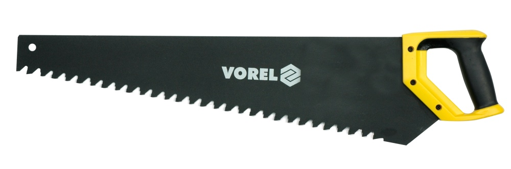 Ножовка Vorel 28011 ключ торцевой vorel l типа 17мм
