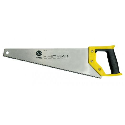 Ножовка Vorel 28382 ключ торцевой vorel l типа 17мм