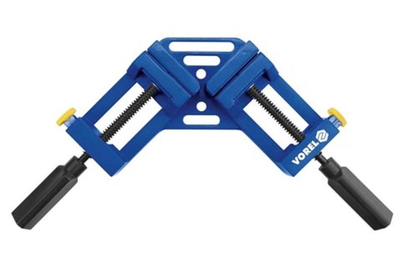 Струбцина Yato 38751 струбцина магнитная yato для сварки 82х120х13 мм