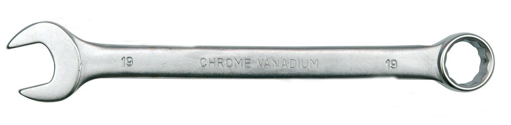 Ключ Vorel 51674 (9 мм) ключ vorel 51689 24 мм