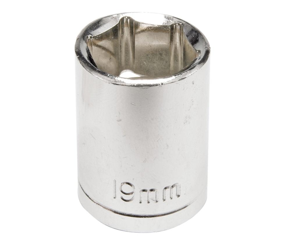 Головка Vorel 53180 ключ торцевой vorel l типа 17мм
