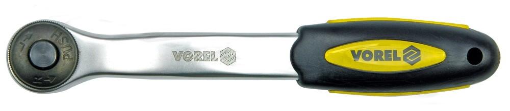 Ключ Vorel 53572 ключ vorel 51689 24 мм