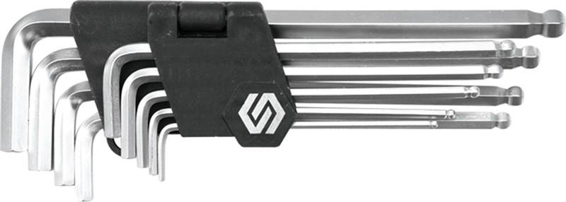 Набор ключей Vorel 56475 набор бор фрез vorel 25450