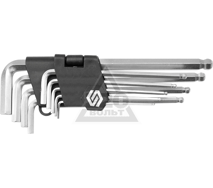 Набор ключей VOREL 56477