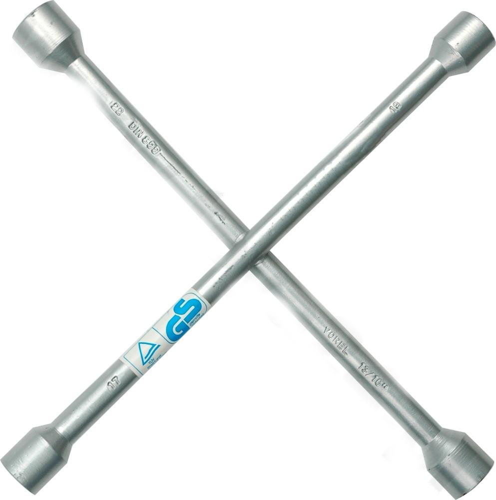 Ключ Vorel 57000 ключ vorel 51689 24 мм