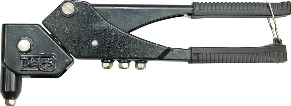 Заклепочник Vorel 70100 ключ торцевой vorel l типа 17мм