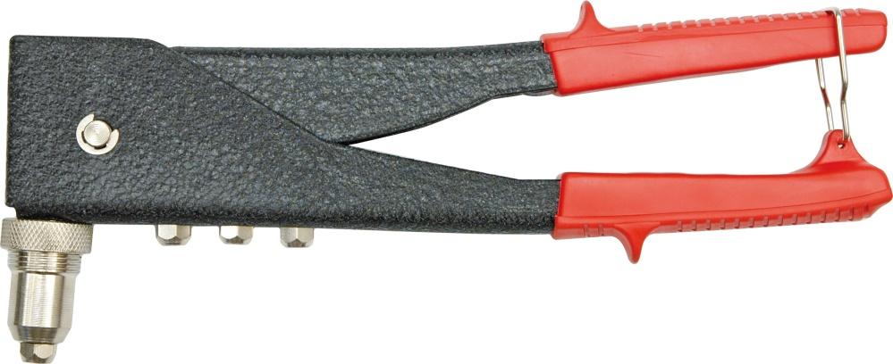 Заклепочник Vorel 70160 ключ торцевой vorel l типа 17мм