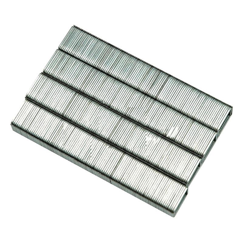 Скобы для степлера Vorel 72080 степлер matrix 40907 мебельный пластиковый скобы тип 53 68мм