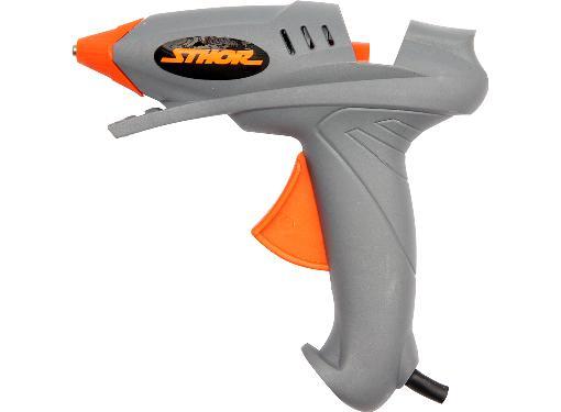 Пистолет клеевой STHOR 73052