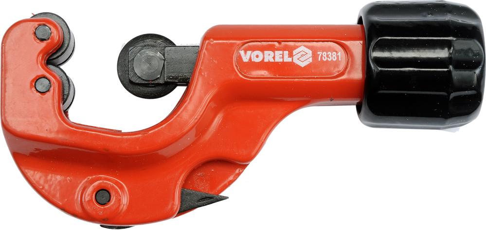 Труборез Vorel 78381