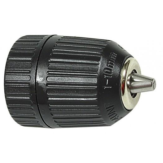 Патрон для дрели Vorel 79572 ключ торцевой vorel l типа 17мм