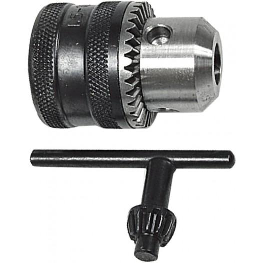 Патрон для дрели Vorel 79630 ключ торцевой vorel l типа 17мм