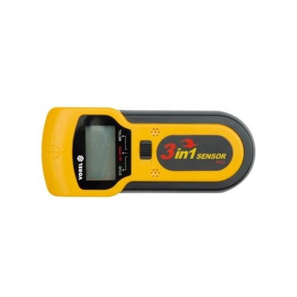 Детектор Vorel 81785 mc2 игрушечный детектор лжи