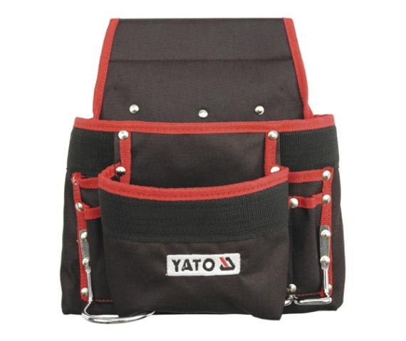 Сумка Yato Yt-7410 головка yato yt 1478