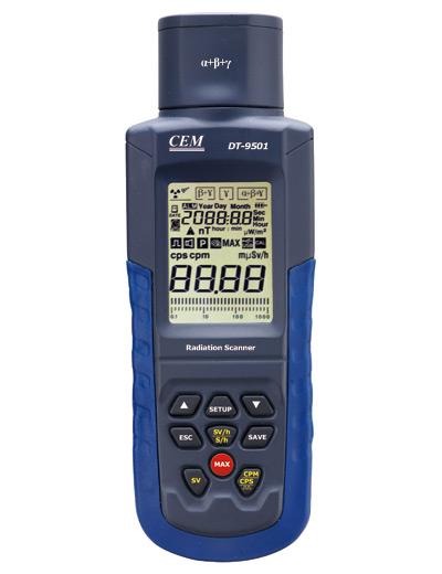 CEM Дозиметр Cem Dt-9501 (481943)