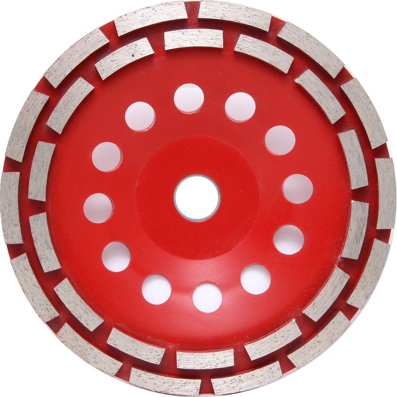 Фото - Чашка шлифовальная Trio diamond УТ0006985 segment [супермаркет] jingdong геб scybe фил приблизительно круглая чашка установлена в вертикальном положении стеклянной чашки 290мла 6 z