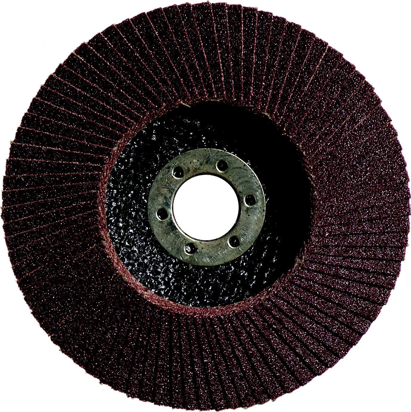 Круг Лепестковый Торцевой (КЛТ) Bosch 2608603717 круг лепестковый торцевой клт энкор 20511