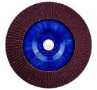 Круг Лепестковый Торцевой (КЛТ) BOSCH 2608601278