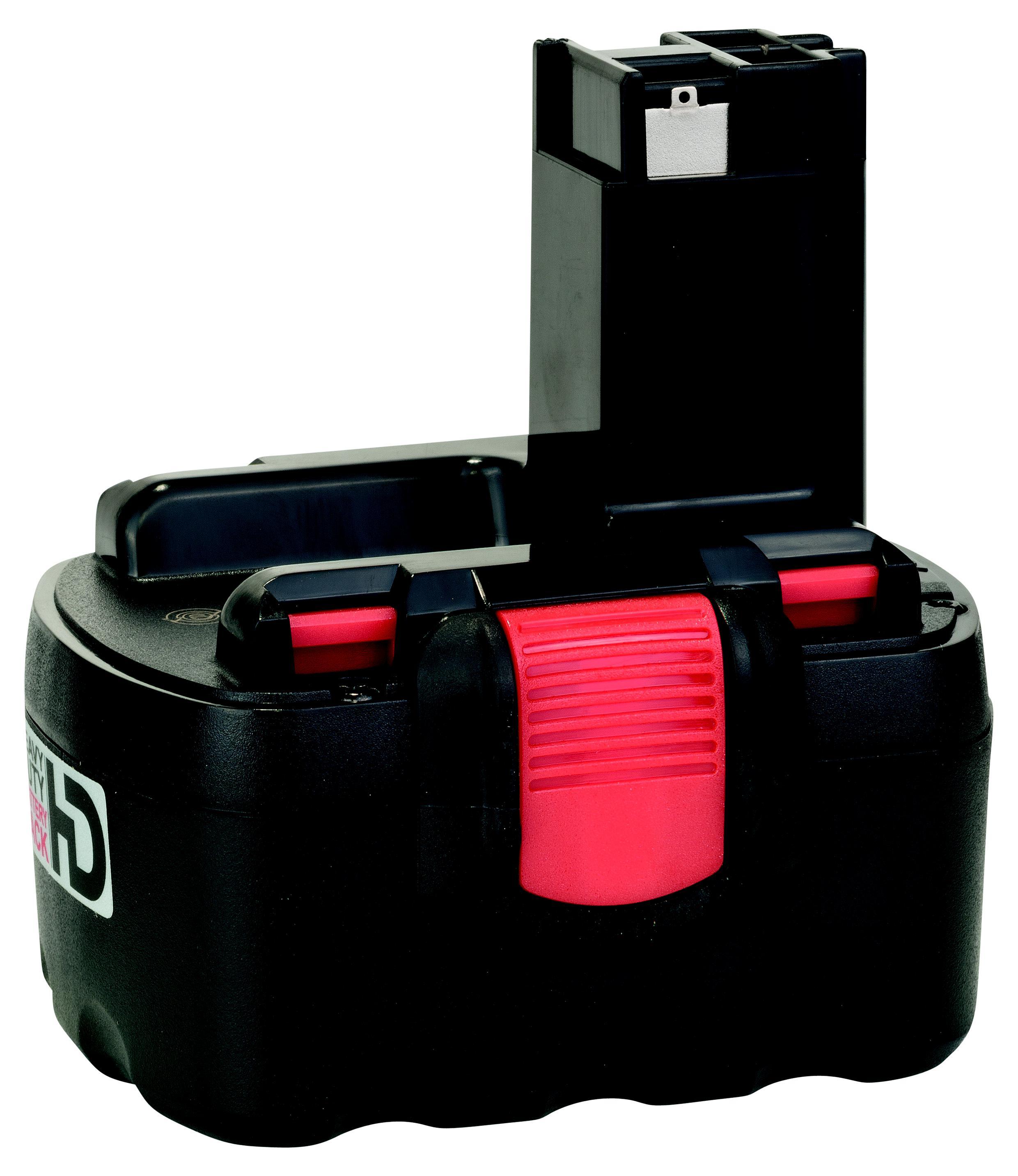Фото - Аккумулятор Bosch 14.4В2.6Ач nimh (2.607.335.686) аккумулятор