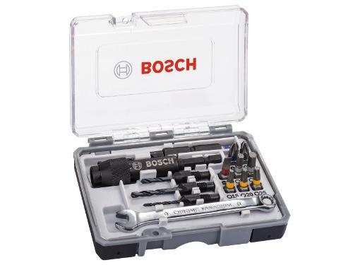 Набор бит и сверл BOSCH Drill-Drive (2607002786)