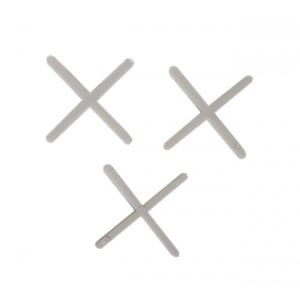 Крестики для кафеля Santool 032560-010 скобы для степлера santool 032331 010
