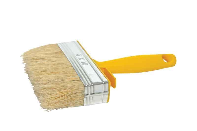 Кисть Skrab 44976 кисть макловица 30х70 мм натуральная щетина пластмассовый корпус пластмассовая ручка sparta
