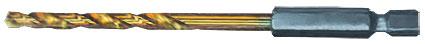 Сверло по металлу Skrab 30223 hireko fast setting shafting epoxy