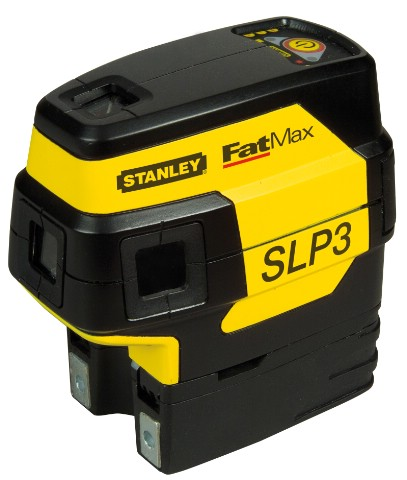 Уровень Stanley 1-77-318 дальномер stanley tlm165 1 77 139