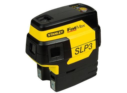 Уровень лазерный STANLEY 1-77-318