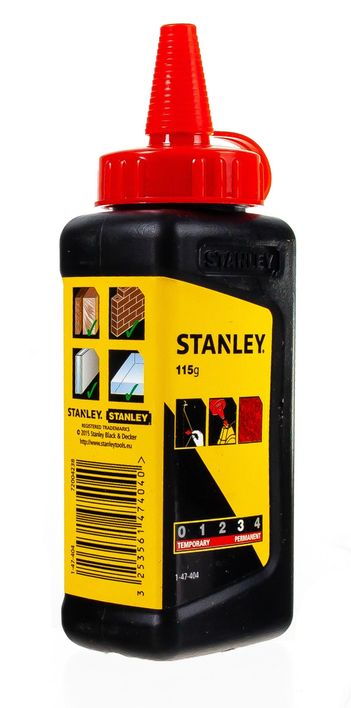 Мел Stanley 1-47-404 мел мтд 2 30кг
