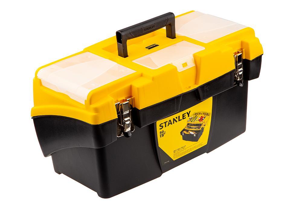 Купить со скидкой Ящик Stanley 1-92-911