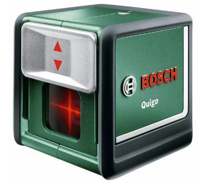 Построитель лазерных плоскостей BOSCH Quigo III (0603663521)
