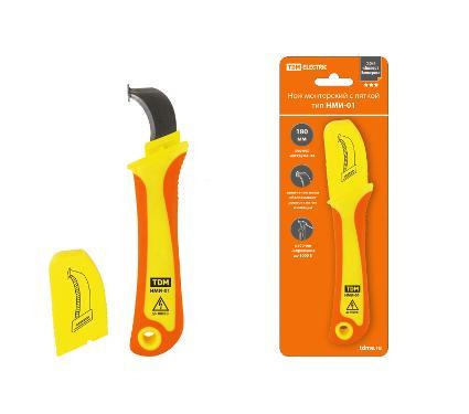 Нож TDM SQ1003-0106