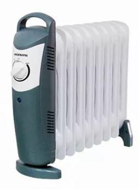 Купить со скидкой Масляный радиатор Hyundai H-ho1-09-ui889 mini