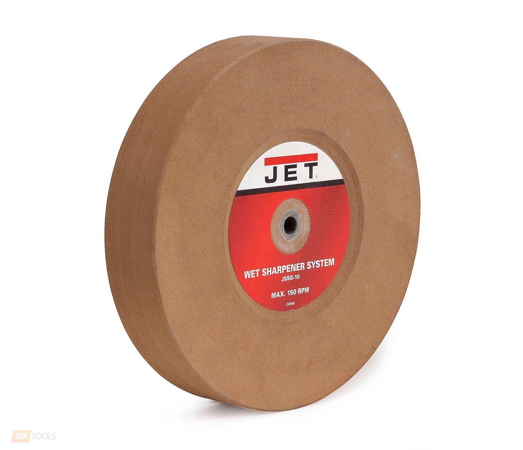 Круг шлифовальный Jet 708042 диск jet sk125