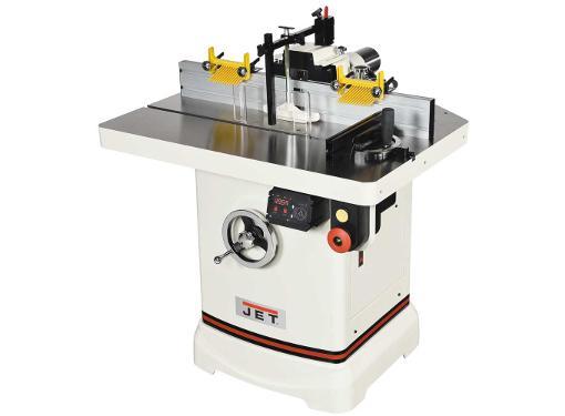 Станок фрезерный JET JWS-2700 1280102T