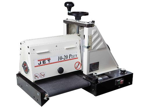 Станок шлифовальный JET 10-20 Plus (628900M)