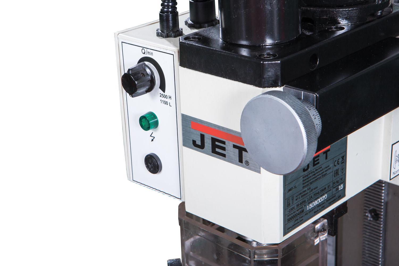 Станок фрезерно-сверлильный Jet Jmd-1l 50000045m