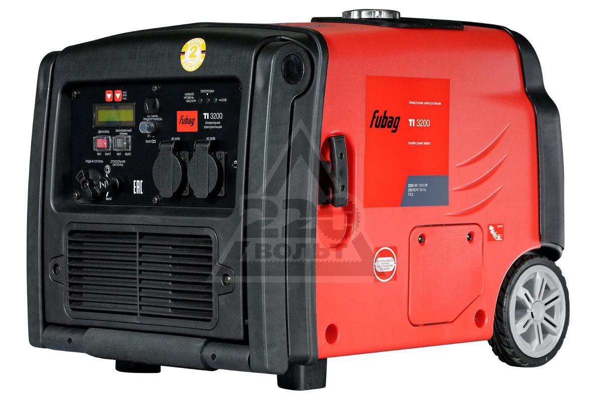Бензиновый генератор фубаг цены сварочный аппарат best