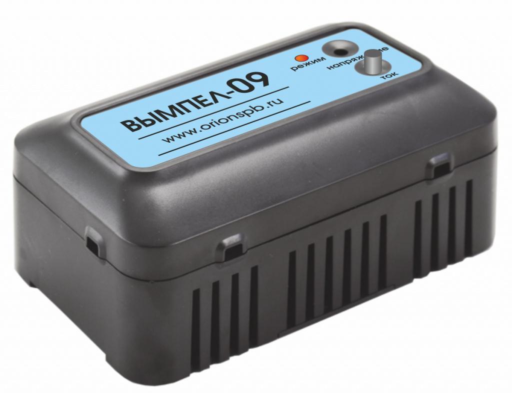 Зарядное устройство ОРИОН Вымпел-09 зарядное устройство орион 265