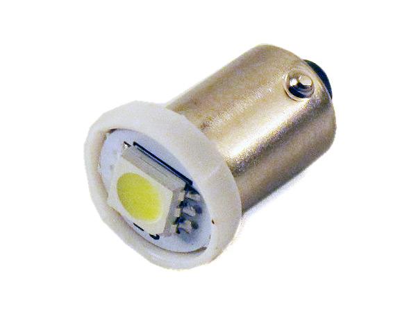 Лампа автомобильная ОРИОН Ba9s-t4w 1smd