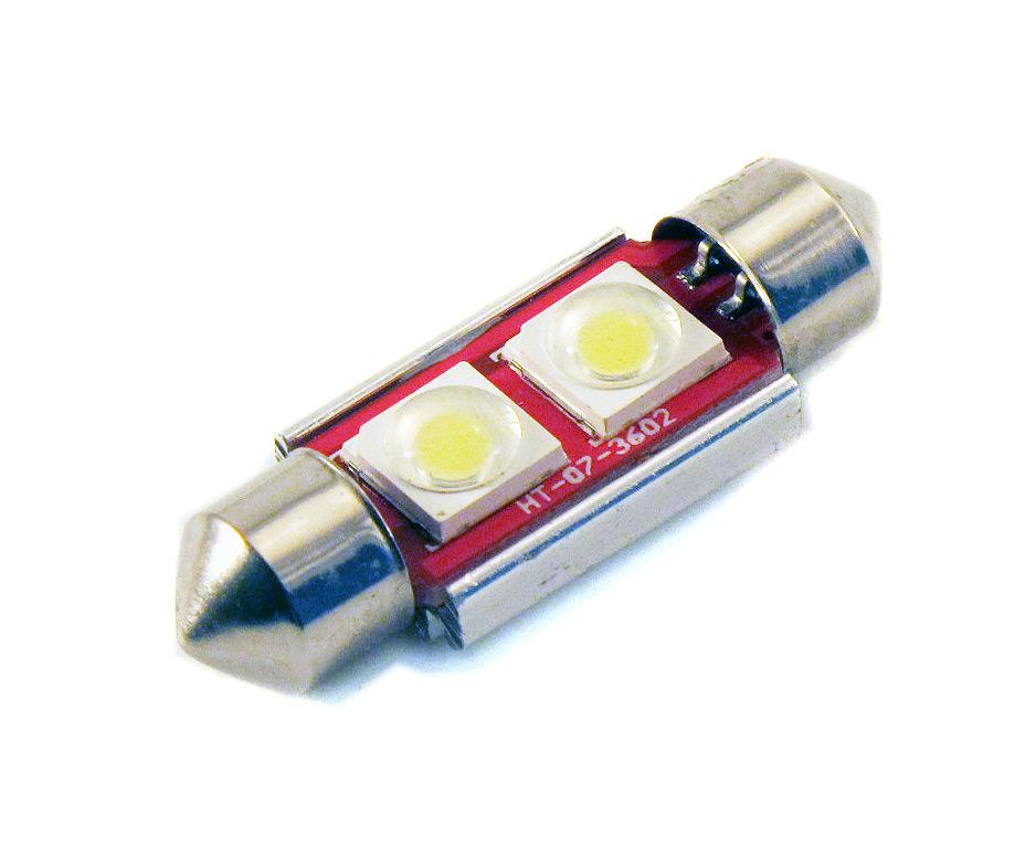 Лампа автомобильная ОРИОН Ht-07-3602 лампы освещение