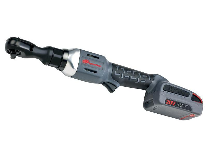 Гайковерт аккумуляторный Ingersoll rand R3150-k12-eu машина углошлифовальная пневматическая ingersoll rand 345max m
