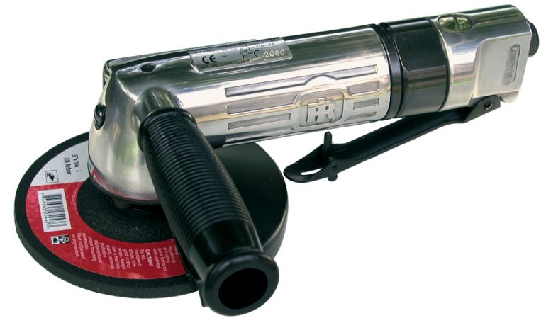 Машина углошлифовальная пневматическая Ingersoll rand La422-eu ingersoll i01002