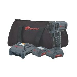Шуруповерт аккумуляторный Ingersoll rand D1410eu-k2